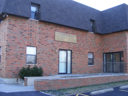 Adair Law Office
